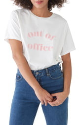ban.do Out of Office Classic Tee