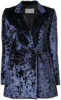 Strateas Carlucci double breasted blazer