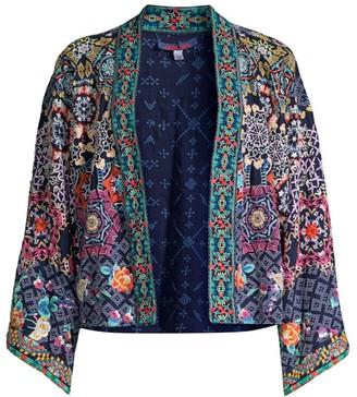 Johnny Was Camden Reversible Kimono