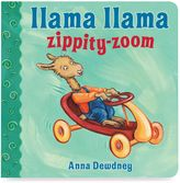 Bed Bath & Beyond Llama Llama Zippity-Zoom Board Book