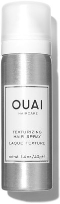 Ouai Texturising Hair Spray Travel Size