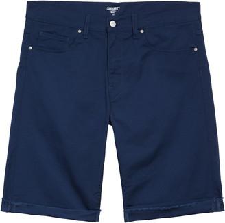 Carhartt Work In Progress Swell Five-Pocket Shorts