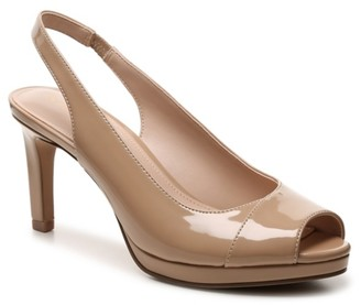 Kelly & Katie Nerani Platform Sandal