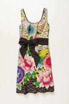 Anthropologie Archival Collection: Tropics Dress