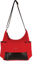 Lodis Women's Kate Nylon Under Lock and Key Olga Hobo
