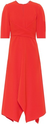 Sophisticated Perfection midi dress