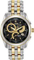 Citizen Bl8004-53e Two-tone Bracelet Watch
