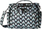 Ju-Ju-Be Onyx Collection B.F.F. Convertible Diaper Bag Diaper Bags