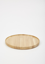 Hasami ash large tray