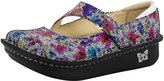 Alegria Womens Dayna Mary Jane Size 39 EU (9-9.5 M US Women)