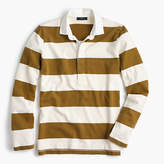 J.Crew The 1984 rugby shirt in stripe