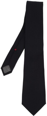 Brunello Cucinelli Woven Tie