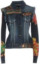 Desigual Denim outerwear - Item 42632193