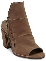 Dolce Vita Lennox Leather Ankle Boots