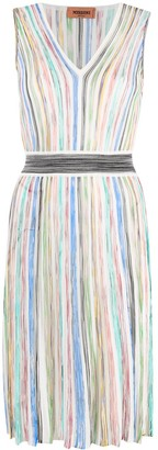 Missoni Marl-Knit Midi Dress