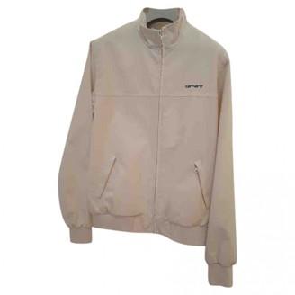 Carhartt White Jacket for Women