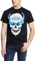 WWE Men's Stone Cold Skull