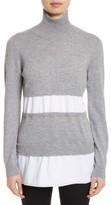 Marni Women's Turtleneck Sweater