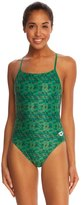 Arena Women's Network Booster Back One Piece Swimsuit 8136697