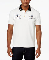 Sean John Men's Art Embroidered Polo, Only at Macy's
