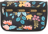 Le Sport Sac Floral Travel Cosmetic Pouch, Marion Floral
