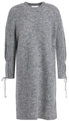 3.1 Phillip Lim Knitted Mini Dress