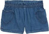 Boden Mini Heart Pocket Shorts