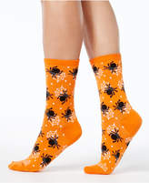 Hot Sox Women's Spiders Socks
