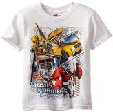 Transformers Boys 2-7 Prime Tee