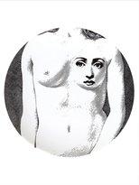 Fornasetti nude face plate