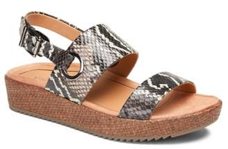 Vionic Louise Platform Sandal