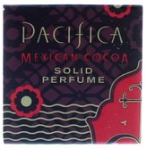 Pacifica Mexican Cocoa Solid Perfume