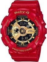 Baby-G BA-110VLA-4AJR Women's Watch Japan import