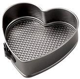 Sur La Table Wilton® Mini Heart Springform Pan