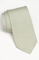 Vineyard Vines Men's 'Whale' Silk Tie