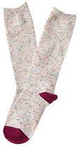 Aeropostale Womens Donegal Boot Socks