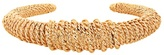 Aurelie Bidermann Marisa gold-plated bracelet