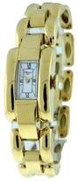 Chopard La Strada 18K Yellow Gold Womens Watch