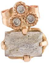 Jacquie Aiche 'Tinkerbell 1 Diamond' stud