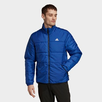 adidas Men's Badge of Sport Insulated Winter Jacket