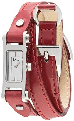 Christian Dior pre-owned D104-100 watch