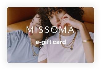 Missoma E-Gift Card