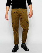 Paul Smith Ps By Jeans Cargo Pants