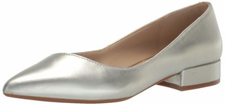 Kenneth Cole New York Women's Pointed-Toe Flat Ballet