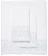 Belle Epoque San Remo Cotton Lace Sheet Set