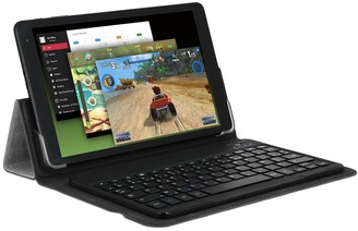 Kurio Smart , 2 in 1, Android 10 inch Tablet with Keyboard