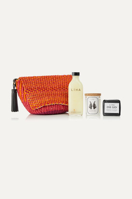 Liha - This That & The Third Gift Bag - Colorless