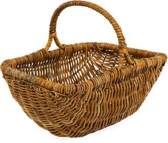 Mainly Baskets Cottage Picking Basket