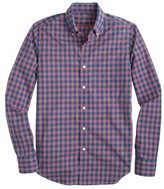 J.Crew Slim lightweight shirt in bright gingham