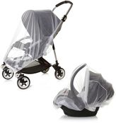 Dream Baby Dreambaby® 2-Piece Travel System Insect Netting Set in White